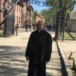 The Agony of Auschwitz