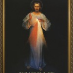 The Doubting Disciple and the Divine Mercy
