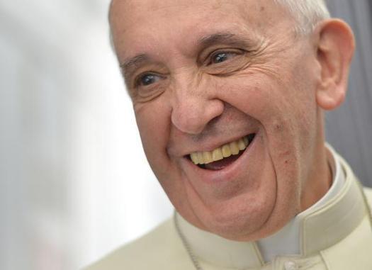 Ten Ways I See Jesus in Pope Francis