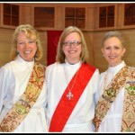 Catholic Women Deacons? Why Not?