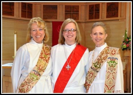 Catholic Women Deacons? Why Not? - 67.8KB