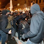 Mob Violence: It's Going to Get Worse