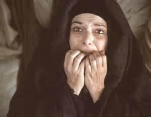 Anne Bancroft as Mary Magdalene