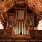 A Pipe Organ or Kumbayah?