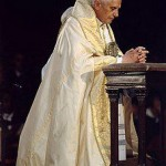Pope Benedict and the Coming Catholic Realignment