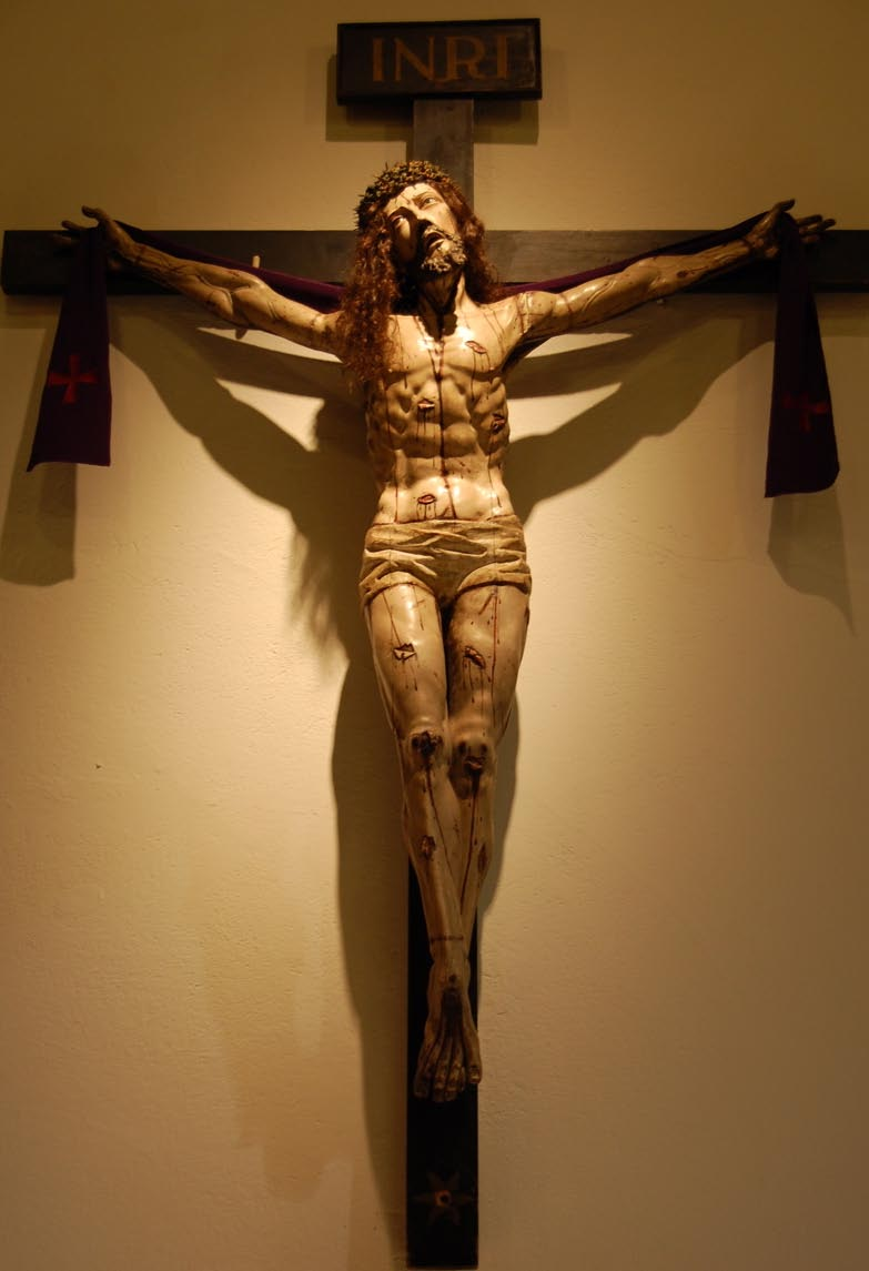 Is the crucifix is a symbol of hate biocorpaavc Choice Image