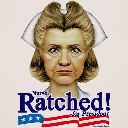 Hillary Ratched