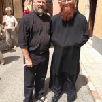 Norcia: Brothers in Arms