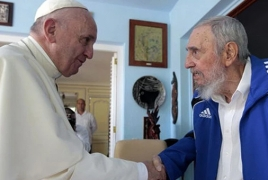 Francis and Fidel