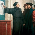 The Problem with Protestantism