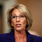 Ten Reasons Why I'm For Betsy DeVos