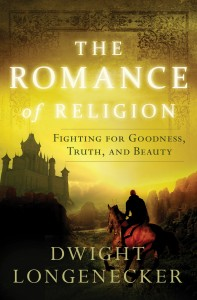 Romance of Religion cover