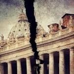 A Schism in the Catholic Church?