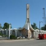 National Catholic Reporter Praises Brutalist Architecture!