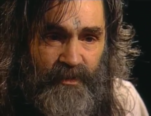 Kathryn Rossetter Pictures >> Let's All Forgive Charles Manson!