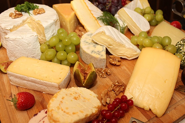 In Praise of Cinematic Cheese