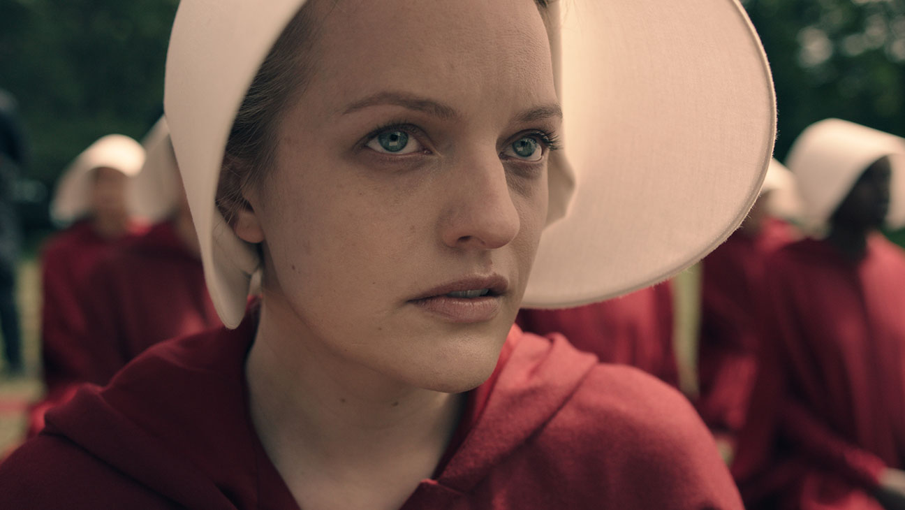"A Heavy Hand: A Review of Hulu's ""The Handmaid's Tale"""