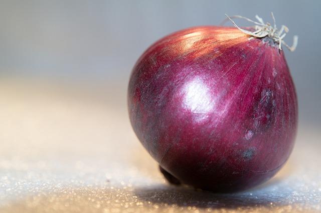 Sharing Onions