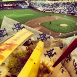 "Baseball and the Church- America's ""Pastimes"""