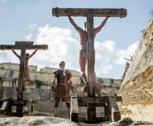 Risen: The Christian Life has Always Been a Manhunt