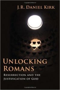 UnlockingRomans