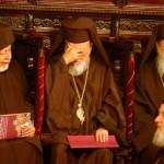 Bartholomew 1er, patriarche en pays laïc