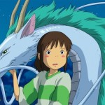 "Self-Sacrifice in Miyazaki's ""Spirited Away"""