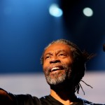 Looking For A Mid-Week Pick-Me-Up? Here's Bobby McFerrin Singing Bach.