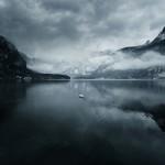 Mesmerizing Time-Lapse Imagery of Austria's Lake Hallstatt