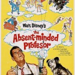 The Absent-Minded Professor – Family Movie Night