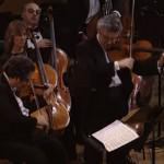 Perlman and Zukerman Play Handel and Halvorsen