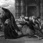 Gilbert-Shylock