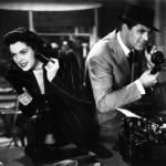"SVS: ""His Girl Friday"""