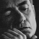 """With Gusto and Lust"" — Johnny Cash on Suffering, Success, The Classics, and The Gospel"