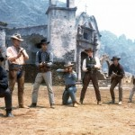 "SVS: ""The Magnificent Seven"""