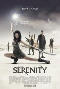 SerenityPoster