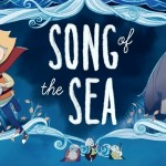 "Gorgeous New Trailer for Tomm Moore's ""Song of the Sea"""