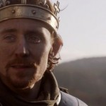 Remembering St. Crispin's Day with Tom Hiddleston
