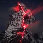 A Breathtaking Matterhorn, Courtesy of Robert Bösch
