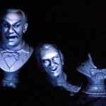 """Grim Grinning Ghosts"" and the Magic of Thurl Ravenscroft"