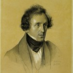Contributing to the Mendelssohn Birthday Bandwagon