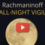 URGENT PSA: Charles Bruffy's Choirs and Rachmaninoff's Vigil, Now Streaming on iTunes Radio