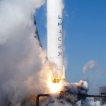 Face-Meltingly Hi-Res Rocket Launch Footage via SpaceX