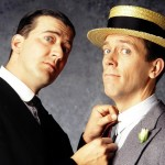 "SVS: ""Jeeves and Wooster"""