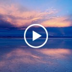 "Today's HD-Mandatory Video: ""Reflections from Uyuni"""