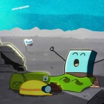 Philae_wakes_up