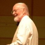 Yes, You're Right. John Williams Is A Magician, Basically.