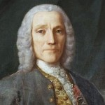 A Superabundant Splash of Scarlatti Sonatas. Domenico Scarlatti, That Is.