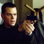 "SVS: ""The Bourne Identity"""