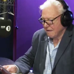 "No Commentary Necessary — Sir David Attenborough Narrates Adele's ""Hello"""